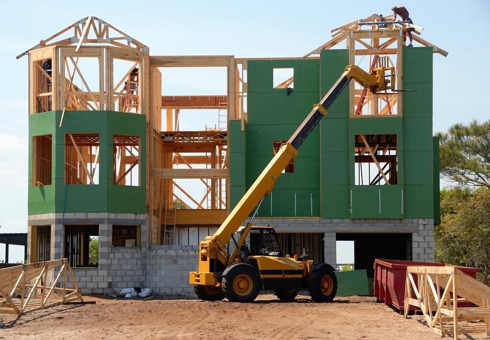 Imagen El futuro de la construcción está en los materiales sostenibles