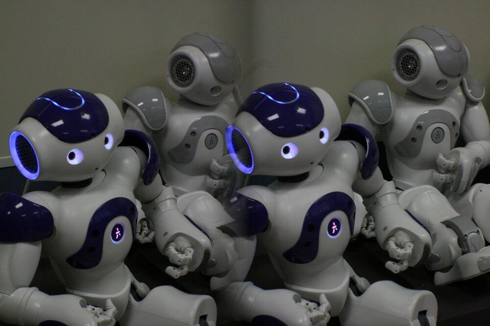 Imagen ¿Nos quitarán los robots el puesto de trabajo? Adelántate