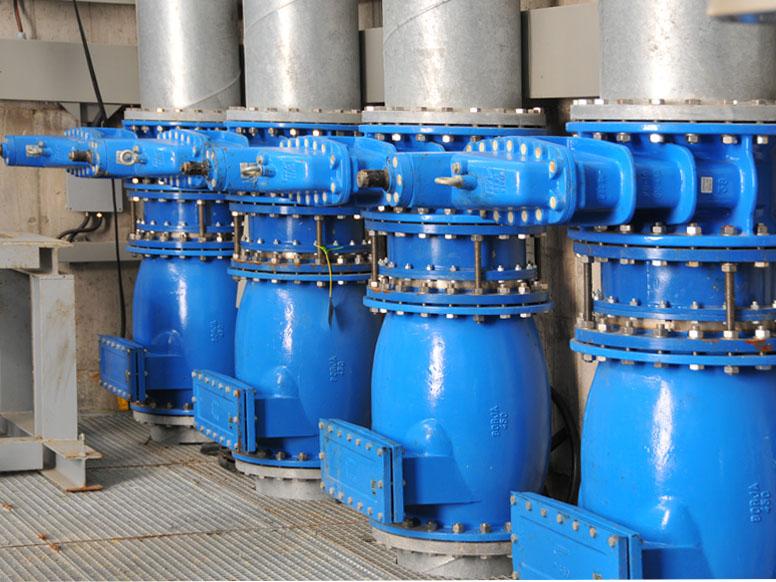 Imagen Diseño de una estación de bombeo de aguas residuales (E.B.A.R.)