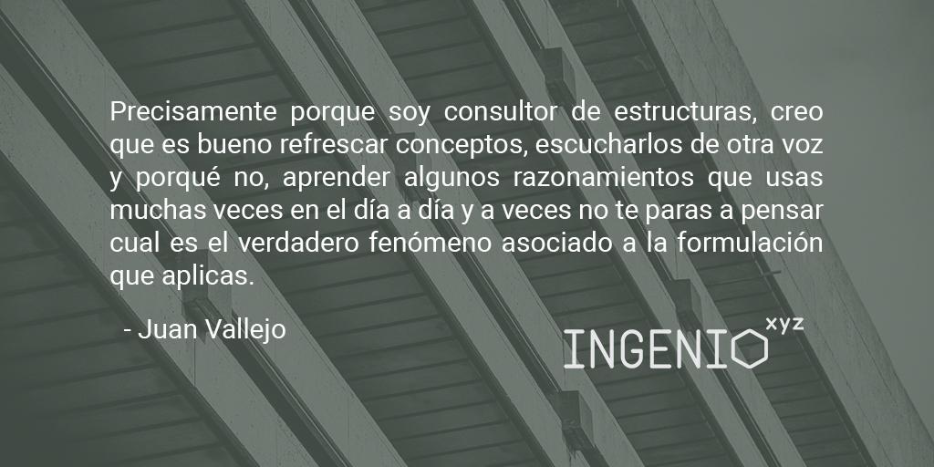 Imagen El número gordo en consultoría: entrevista a Juan Vallejo