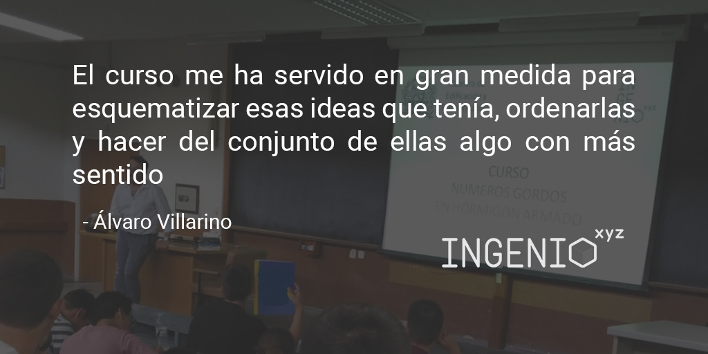 Imagen Números Gordos en la universidad: entrevista a Álvaro Villarino