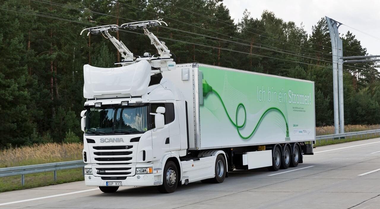 Imagen Alemania, Australia e Israel, tres experiencias en carreteras eléctricas