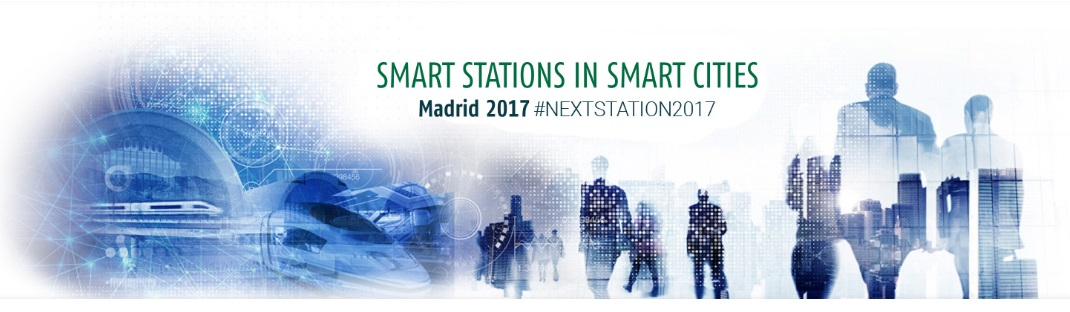 "Imagen ""Smart Stations in Smart Cities"", la digitalización de la estación ferroviaria"