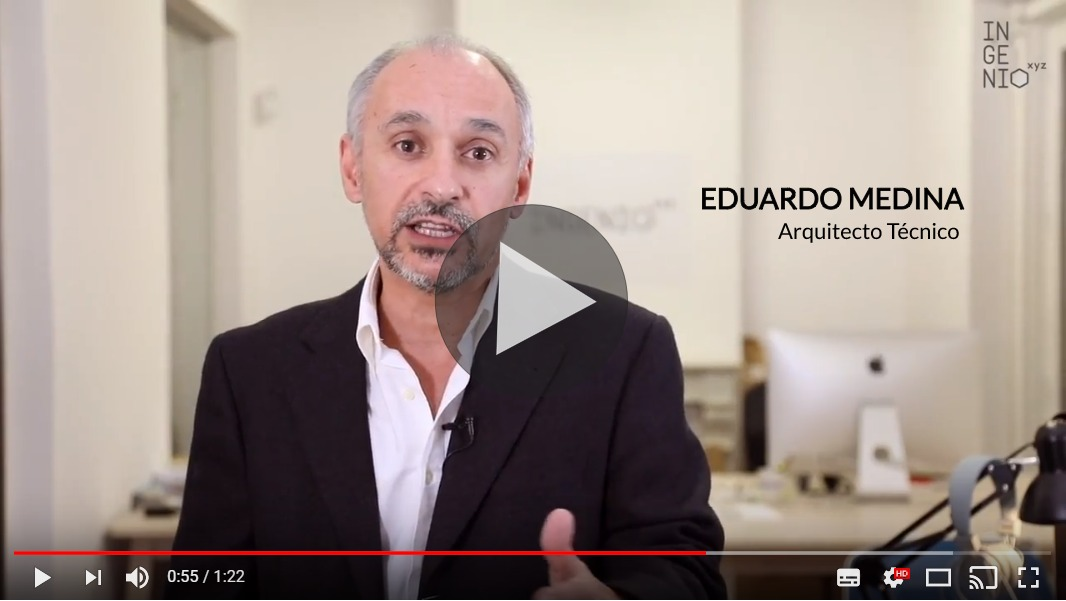 Imagen Conoce a Eduardo Medina, profesor del curso de madera