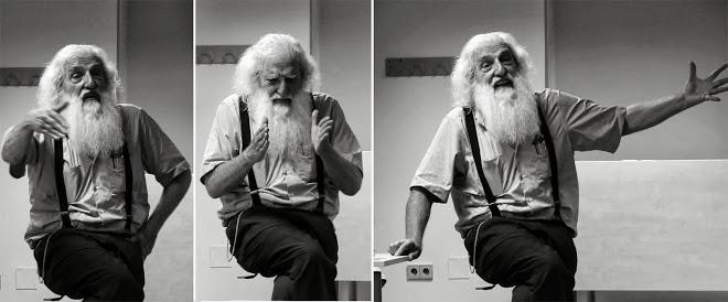 Imagen Material, resistencia, forma y proporción - Conferencia de Ricardo Aroca