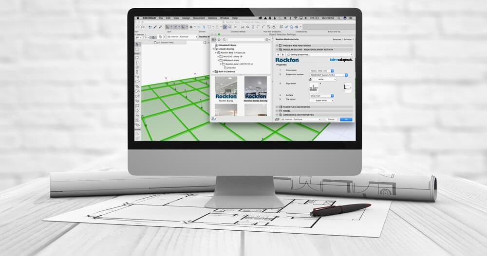 Imagen Las marcas se apuntan a crear sus propias bibliotecas BIM