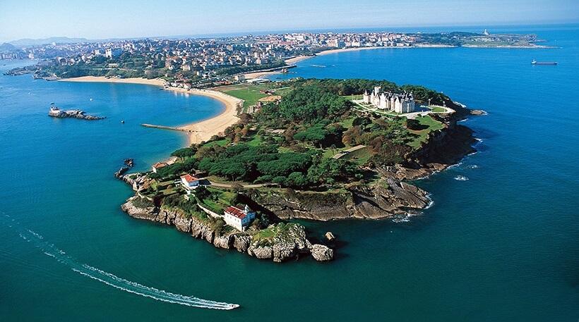 Imagen Smart Water: Santander una ciudad realmente  inteligente