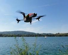 170927 dron agua
