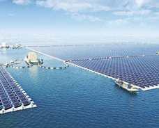 171226 china planta solar flotante
